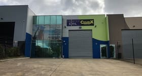 Factory, Warehouse & Industrial commercial property sold at 12B Humeside Drive Campbellfield VIC 3061