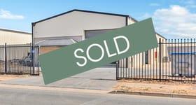Factory, Warehouse & Industrial commercial property sold at 72 Barndioota Road Salisbury Plain SA 5109