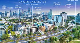 Offices commercial property for sale at 8-12 Sandilands Street South Melbourne VIC 3205