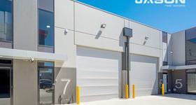 Showrooms / Bulky Goods commercial property for lease at 7/72 Logistics St Keilor Park VIC 3042