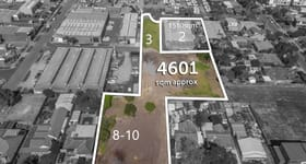 Factory, Warehouse & Industrial commercial property for sale at 2 & 3 Douglas Grove Frankston VIC 3199