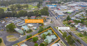 Offices commercial property sold at 169-171 Rose Avenue Coffs Harbour NSW 2450