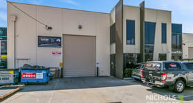 Factory, Warehouse & Industrial commercial property sold at 1/11 Sir Laurence Drive Seaford VIC 3198