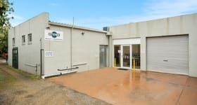 Factory, Warehouse & Industrial commercial property sold at 47 Federal Street North Hobart TAS 7000