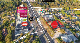 Development / Land commercial property sold at 91-93 Canterbury Road Heathmont VIC 3135