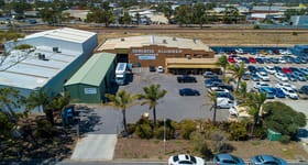 Factory, Warehouse & Industrial commercial property for sale at Lot 9 Moss Road Wingfield SA 5013
