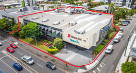 Showrooms / Bulky Goods commercial property for sale at 461 Lutwyche Road Lutwyche QLD 4030
