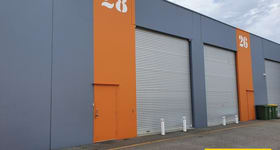 Factory, Warehouse & Industrial commercial property for sale at Unit 28/515 Walter Road East Morley WA 6062