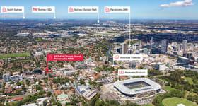 Development / Land commercial property sold at 452-456 Church Street Parramatta NSW 2150