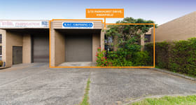 Factory, Warehouse & Industrial commercial property sold at 3/15 Parkhurst Drive Knoxfield VIC 3180