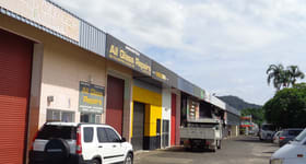 Factory, Warehouse & Industrial commercial property sold at Lot 9/117-121 Anderson Street Manunda QLD 4870