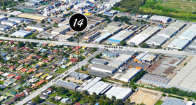 Factory, Warehouse & Industrial commercial property for sale at 14/459 Tufnell Road Banyo QLD 4014