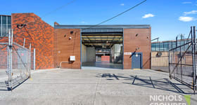 Factory, Warehouse & Industrial commercial property sold at 1 Hewitt Street Cheltenham VIC 3192
