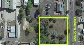 Development / Land commercial property sold at 21A Osburn St Wodonga VIC 3690