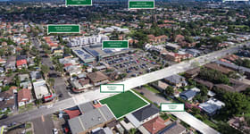 Development / Land commercial property sold at 95-99 Blaxcell Street Granville NSW 2142