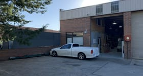 Factory, Warehouse & Industrial commercial property sold at 5/5-7 Felton Place Mitchell ACT 2911