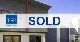 Factory, Warehouse & Industrial commercial property sold at 5/21 Enterprise Avenue Tweed Heads South NSW 2486