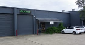 Factory, Warehouse & Industrial commercial property sold at 9/21 Malvern Street Bayswater VIC 3153