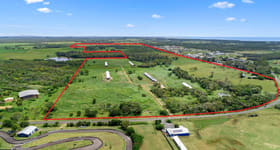 Rural / Farming commercial property for sale at 417 Lower Mountain Road Nikenbah QLD 4655