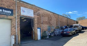 Factory, Warehouse & Industrial commercial property for sale at 5/4-6 WILTONA PLACE Girraween NSW 2145