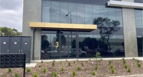 Showrooms / Bulky Goods commercial property for sale at 3 Scanlon Drive Epping VIC 3076