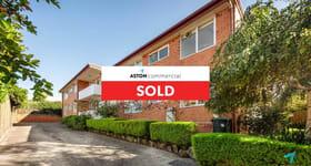 Development / Land commercial property sold at 147 Tooronga Road Glen Iris VIC 3146