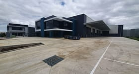 Factory, Warehouse & Industrial commercial property for sale at 25 Furlong Street Cranbourne West VIC 3977