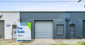 Factory, Warehouse & Industrial commercial property sold at 12 Rosella Street Frankston VIC 3199