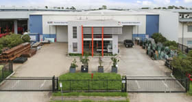 Factory, Warehouse & Industrial commercial property sold at 7 Avalli Road Prestons NSW 2170