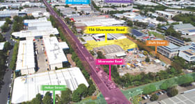 Showrooms / Bulky Goods commercial property for lease at 156 Silverwater Road Silverwater NSW 2128