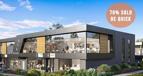Factory, Warehouse & Industrial commercial property for sale at 636-642 Whitehorse Road Mitcham VIC 3132
