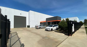 Showrooms / Bulky Goods commercial property for lease at 32B Edison Road Dandenong South VIC 3175
