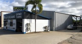 Factory, Warehouse & Industrial commercial property for lease at 362 Stuart Drive Stuart QLD 4811