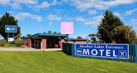 Hotel, Motel, Pub & Leisure commercial property sold at 3300 Princes Highway Kalimna VIC 3909