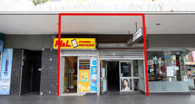 Shop & Retail commercial property for lease at 1/109-111 Nicholson Street Footscray VIC 3011