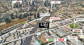 Development / Land commercial property for sale at 265 Ingles Street Port Melbourne VIC 3207