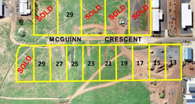 Development / Land commercial property sold at 29 Purvis Lane Dubbo NSW 2830