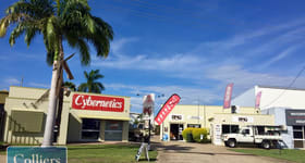 Factory, Warehouse & Industrial commercial property for sale at 2 & 3/74 Leyland Street Garbutt QLD 4814