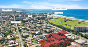 Hotel, Motel, Pub & Leisure commercial property for sale at Cnr Corrimal & Beach Street Wollongong NSW 2500