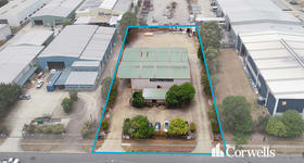 Factory, Warehouse & Industrial commercial property sold at 62 Platinum Street Crestmead QLD 4132