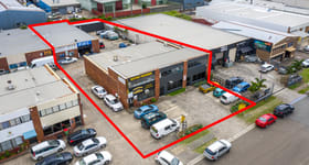 Factory, Warehouse & Industrial commercial property sold at 18 Randall Street Slacks Creek QLD 4127