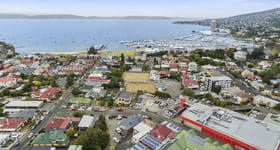 Shop & Retail commercial property sold at 6 Russell Crescent Sandy Bay TAS 7005