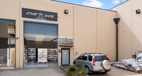 Factory, Warehouse & Industrial commercial property for lease at 1-3 Nicholas Street Lidcombe NSW 2141
