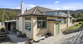 Hotel, Motel, Pub & Leisure commercial property for sale at 2366 Gordon River Road National Park TAS 7140