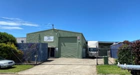 Factory, Warehouse & Industrial commercial property for lease at 14 Huntington Street Clontarf QLD 4019