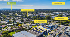 Showrooms / Bulky Goods commercial property for lease at 19 Martha Street Seaford VIC 3198