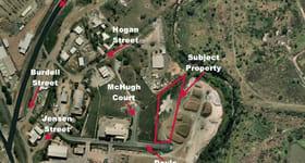 Development / Land commercial property for lease at 15 Doyle Court Mount Stuart QLD 4811