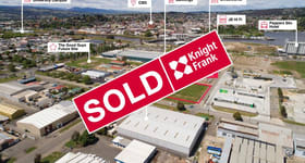 Development / Land commercial property sold at Lot 3 Gleadow Street Invermay TAS 7248
