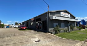 Factory, Warehouse & Industrial commercial property sold at 25 Beach Street Kippa-ring QLD 4021