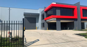 Showrooms / Bulky Goods commercial property for sale at 2/32 Atlantic Drive Keysborough VIC 3173